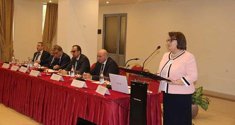 «Պատվաստումները կյանքեր են փրկում» աշխատաժողով Երևանում
