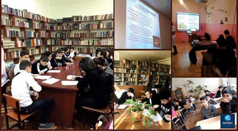 Վարքագծային ռիսկի գործոնների տարածվածության ուսումնասիրություն Երևան քաղաքում